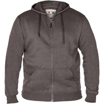 textil Herre Sweatshirts Duke  Grey