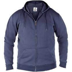 textil Herre Sweatshirts Duke  Navy