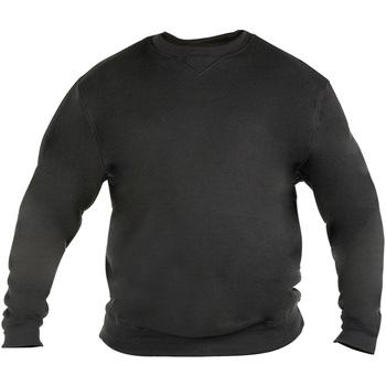 textil Herre Sweatshirts Duke Rockford Black