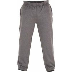 textil Herre Træningsbukser Duke  Grey
