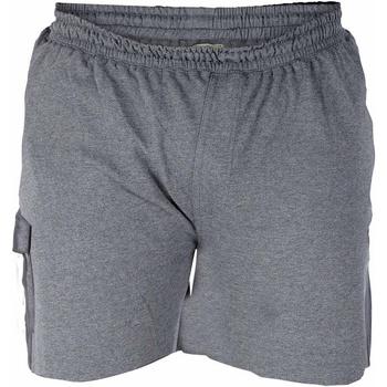 textil Herre Shorts Duke  Grey