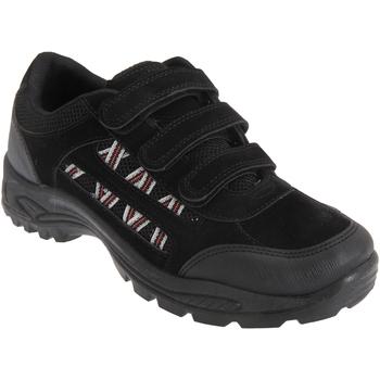 Sko Herre Lave sneakers Dek Ascend Black
