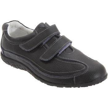 Sko Dame Lave sneakers Boulevard  Black