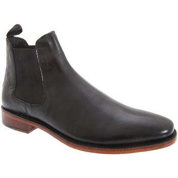 Sko Herre Støvler Kensington Classics  Black