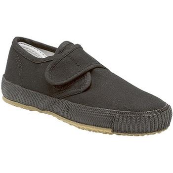 Sko Dreng Lave sneakers Dek  Black