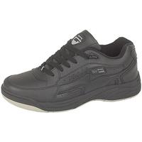 Sko Herre Lave sneakers Dek Orleans Black