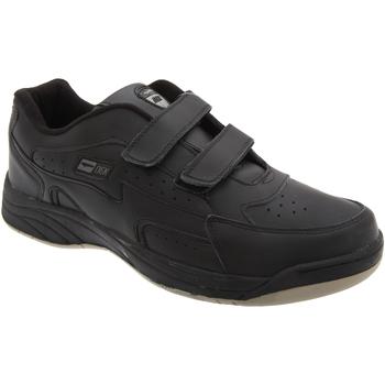 Sko Herre Lave sneakers Dek Arizona Black