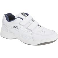 Sko Herre Lave sneakers Dek Arizona White