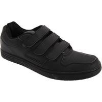 Sko Herre Lave sneakers Dek Charing Cross Black
