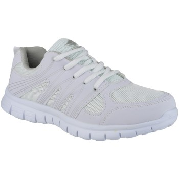 Sko Herre Lave sneakers Mirak MILOS MENS LACE White