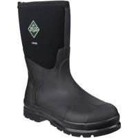 Sko Gummistøvler Muck Boots  Black