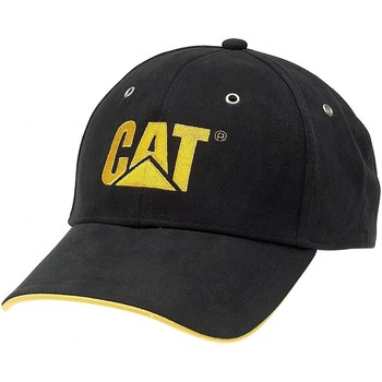 Accessories Herre Kasketter Caterpillar CAT C434 Black