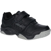 Sko Dame Lave sneakers Mirak Contender Lace Black