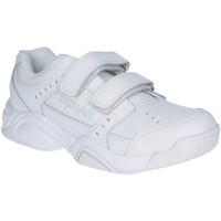 Sko Dame Lave sneakers Mirak Contender Lace White