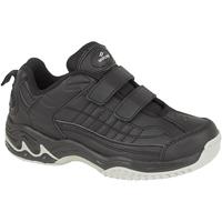 Sko Dame Lave sneakers Mirak Contender Black