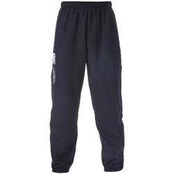 textil Herre Træningsbukser Canterbury CN251 Black