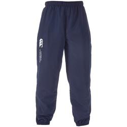 textil Herre Træningsbukser Canterbury CN251 Navy