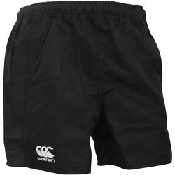 textil Herre Shorts Canterbury Advantage Black