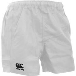 textil Herre Shorts Canterbury Advantage White