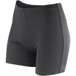 textil Dame Shorts Spiro Softex Black