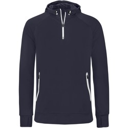 textil Herre Sweatshirts Proact PA360 Navy