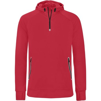 textil Herre Sweatshirts Proact PA360 Red