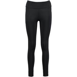 textil Dame Leggings Gamegear K943 Black