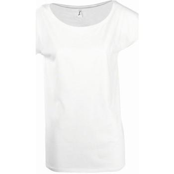 T-shirts m. korte ærmer Sols  Marylin