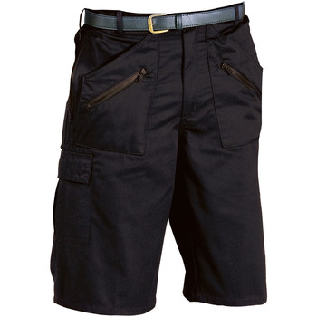 textil Herre Shorts Portwest PW103 Black