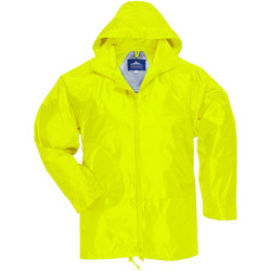 textil Herre Vindjakker Portwest PW166 Yellow