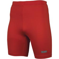 textil Herre Shorts Rhino RH010 Red