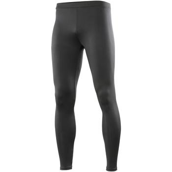 textil Herre Træningsbukser Rhino RH011 Black