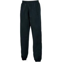 textil Herre Træningsbukser Tombo Teamsport TL047 Black