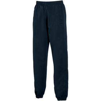 textil Herre Træningsbukser Tombo Teamsport TL047 Navy