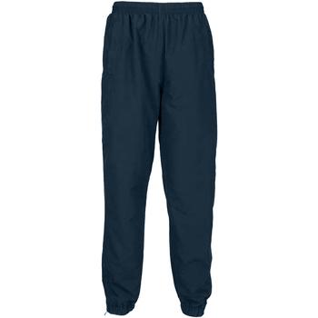 textil Herre Træningsbukser Tombo Teamsport TL048 Navy