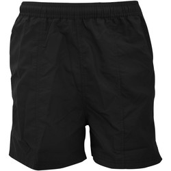 textil Herre Shorts Tombo Teamsport TL080 Black