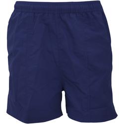 textil Herre Shorts Tombo Teamsport TL080 Navy