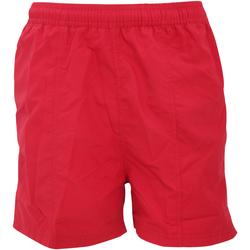 textil Herre Shorts Tombo Teamsport TL080 Red
