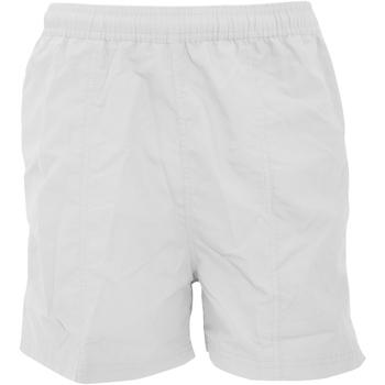 textil Herre Shorts Tombo Teamsport TL080 White