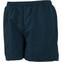 textil Dame Shorts Tombo Teamsport TL80F Navy