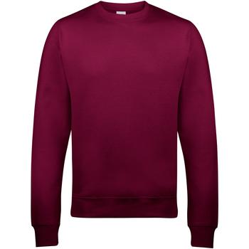 textil Herre Sweatshirts Awdis JH030 Burgundy