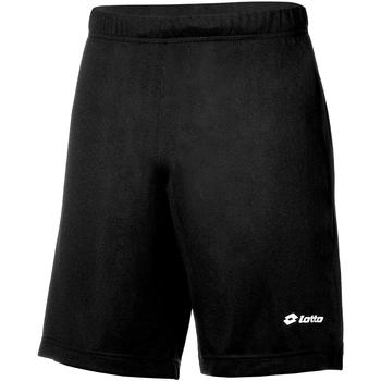 textil Herre Shorts Lotto LT022 Black