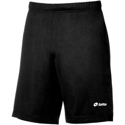 textil Dreng Shorts Lotto Omega Black