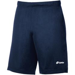 textil Dreng Shorts Lotto Omega Navy