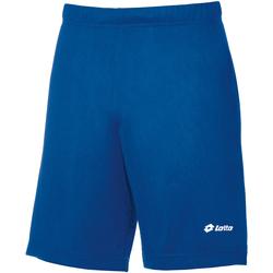 textil Dreng Shorts Lotto Omega Royal