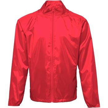 textil Herre Vindjakker 2786 TS010 Red