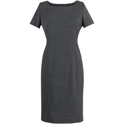 textil Dame Korte kjoler Brook Taverner Teramo Charcoal
