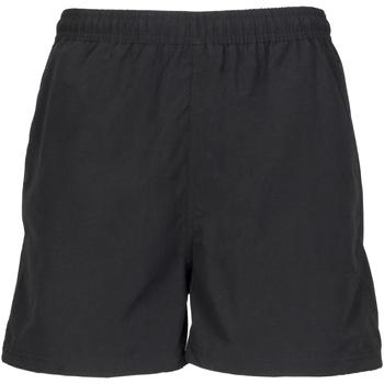 textil Herre Shorts Tombo Teamsport TL800 Black