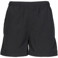 textil Børn Shorts Tombo Teamsport TL809 Black