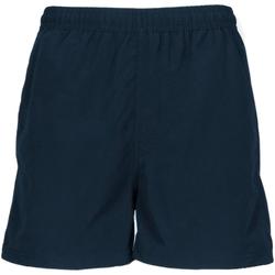 textil Børn Shorts Tombo Teamsport TL809 Navy